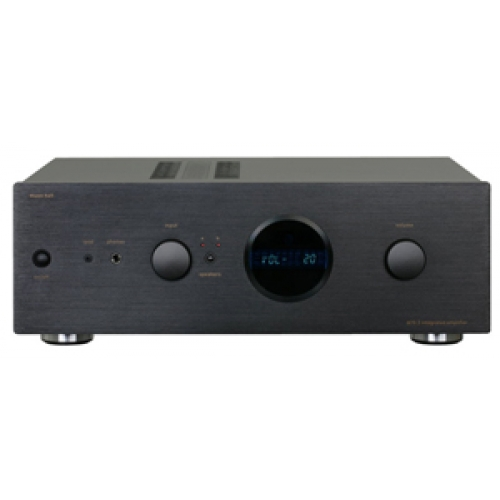 music hall a70 2 integrated amplifier. Black Bedroom Furniture Sets. Home Design Ideas