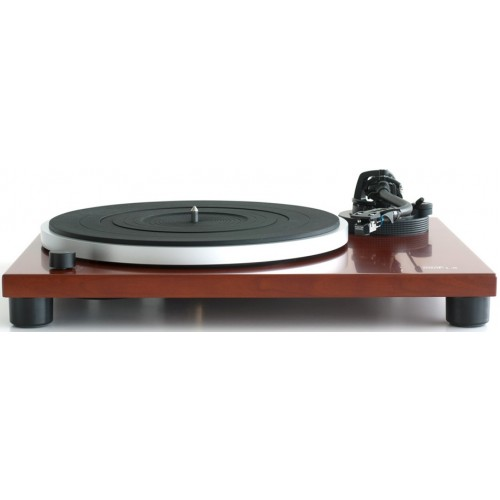 music hall mmf 1 5 3 speed turntable with phono preamp melody cartridge. Black Bedroom Furniture Sets. Home Design Ideas