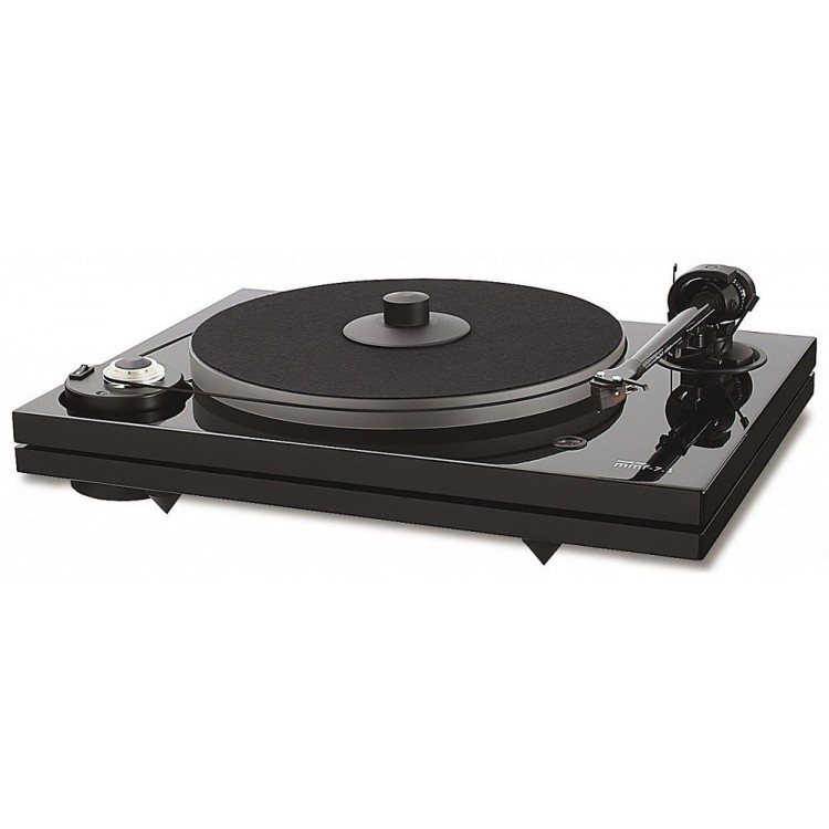 Music Hall MMF7 1 Turntable with Ortofon Mojo Cartridge (Display Model)