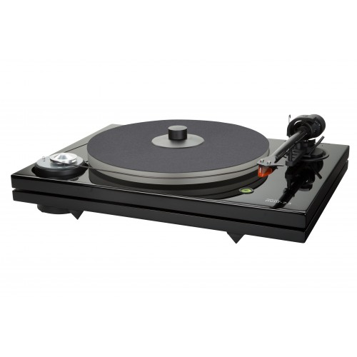 Music Hall MMF-7.3 Audiophile Turntable with 2M Bronze Cartridge