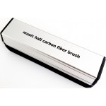 Music Hall Anti-Static Hunt Carbon-Fiber Record Cleaning Brush