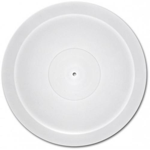 Music Hall Acri Plat Acrylic Turntable Platter
