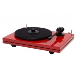 Music Hall MMF-5.1LE Turntable with Magic 3 cartridge and dustcover