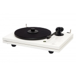Music Hall MMF-5.1WH Dual-Plinth Audiophile Turntable with Cartridge