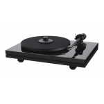 Music Hall MMF-5.1 Dual-Plinth Audiophile Turntable with Cartridge