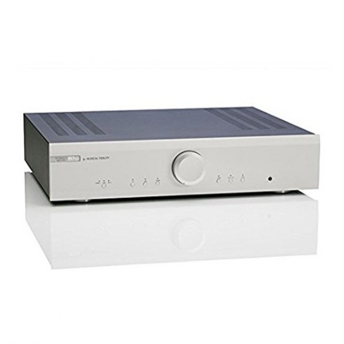 Musical Fidelity M2si Stereo Integrated Amplifier (Silver)