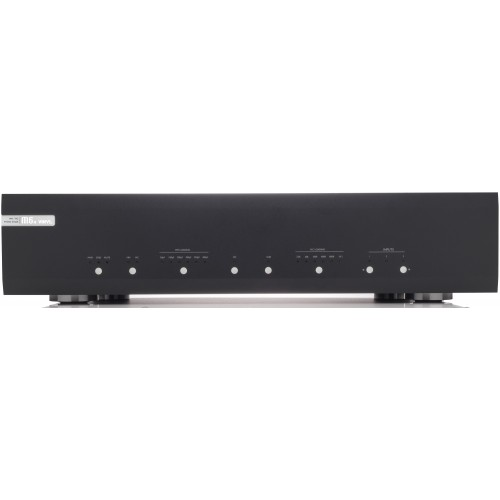 Musical Fidelity M6x Vinyl Balanced MM/MC Phono Preamplifier (Black) Refurbished