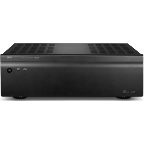 NAD C 275BEE Stereo Power Amplifier