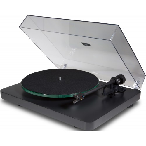 NAD C 558 Manual Belt-Drive Turntable with Cartridge