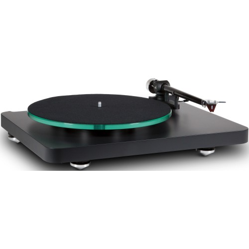 NAD C 588 Manual Belt-Drive Turntable with Cartridge