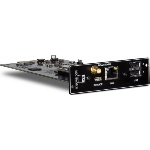 NAD MDC BluOS-2i Upgrade Module
