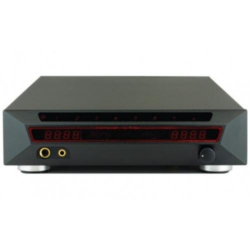 NuForce DAC-9 192K Digital Analog Converter and Headphone Amp