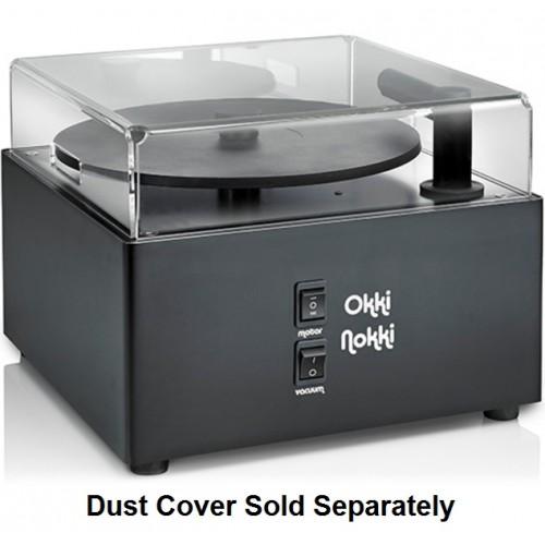 okki nokki record cleaning machine review