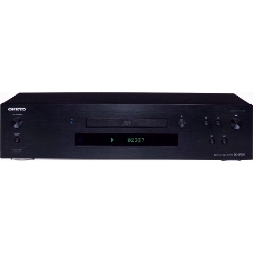 Onkyo BD-SP809 THX Blu-ray Disc Player