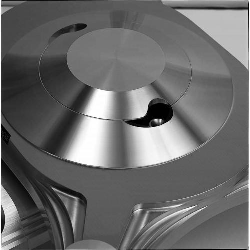 Oracle Audio CD 2000 MkIII CD Player