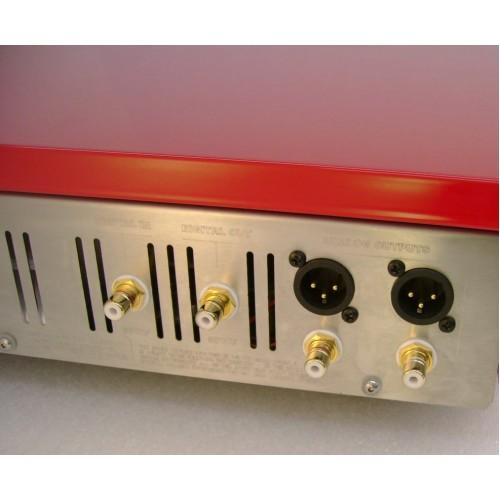 Oracle Audio Paris CD250 CD Player