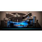 Oracle Audio Delphi MkVI Signature Turntable with LED Lighting