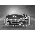 Oracle Audio Delphi MK VI Classic Turntable with Turbo MKII Power Adapter