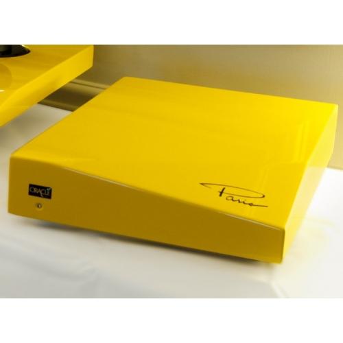 Oracle Audio Paris PH200 Phono Preamplifier