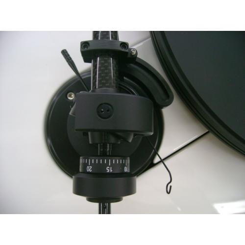 Oracle Audio Paris Carbon Fiber Tonearm