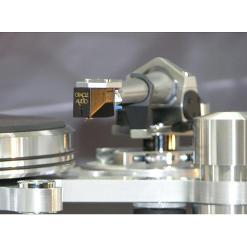 Oracle Audio Corinth Reference Low-Output MC Phono Cartridge
