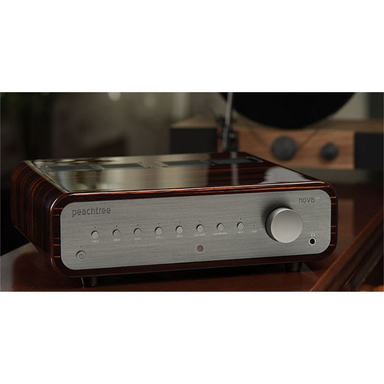 Peachtree Audio nova300 Integrated Amplifier