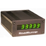 Phoenix Engineering RoadRunner Tachometer for Platter Speed RPM of all Turntables