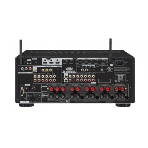 Pioneer Elite SC-95 9.2-Ch Networked Class D3 AV Receiver