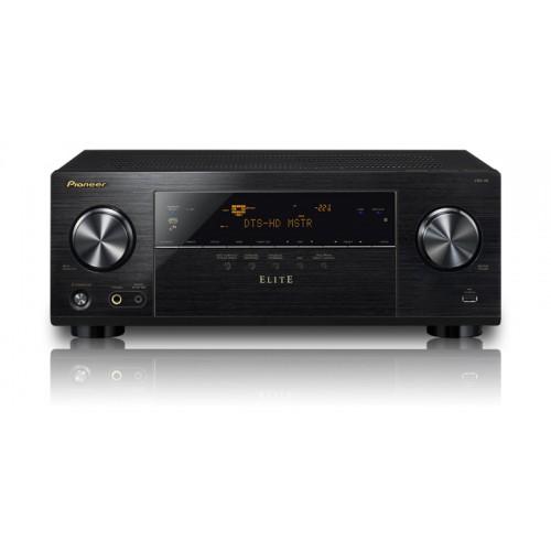 Pioneer Elite VSX-45 5.2-Channel AV Receiver