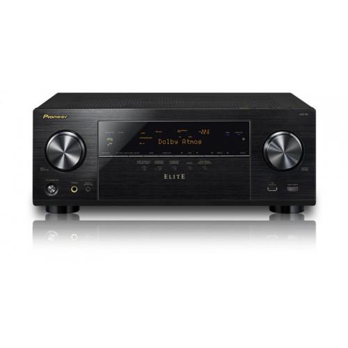 Pioneer Elite VSX-90 7.2 Channel Dolby Atmos Networked AV Receiver