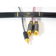 Purist Audio Design 25th Anniversary 3.5 mm to RCA Cable