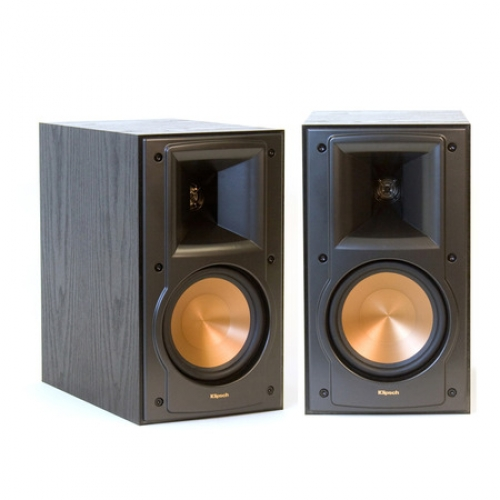 klipsch rb 51 ii bookshelf speakers. Black Bedroom Furniture Sets. Home Design Ideas