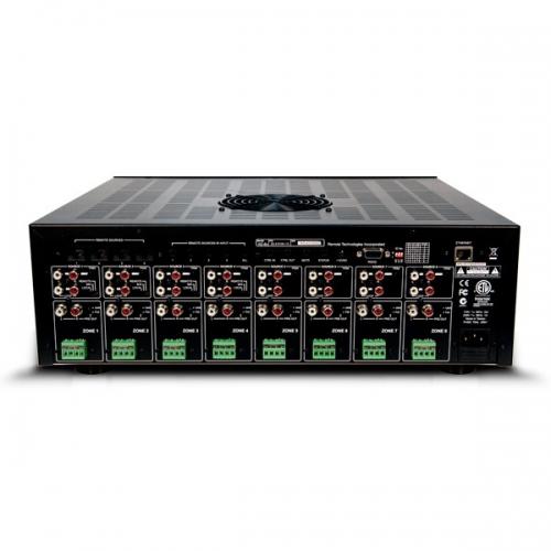 RTI AD-8x Audio Distribution System