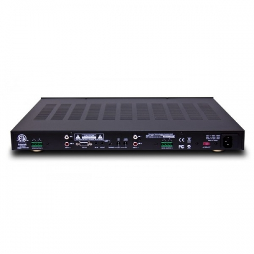 RTI CP-450 4 Channel Cool Power Amplifier