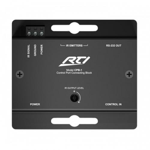 RTI CPB-1 Control Port Connecting Block