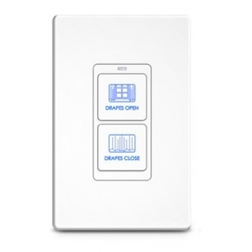 RTI RK1-2 key In-Wall Keypad