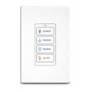 RTI RK1-4 key In-Wall Keypad