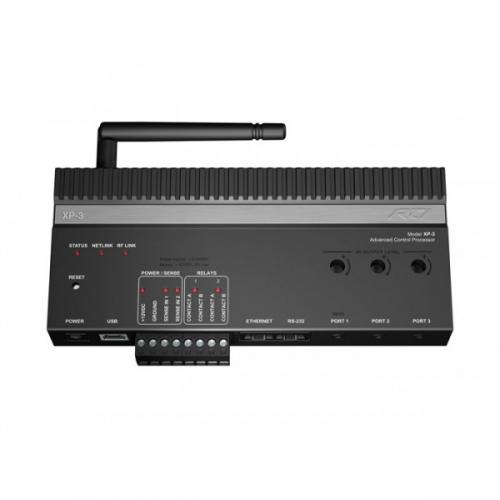 RTI XP-3 Control Processor