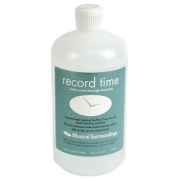 Musical Surroundings Record Time Vinyl Album Cleaning Fluid
