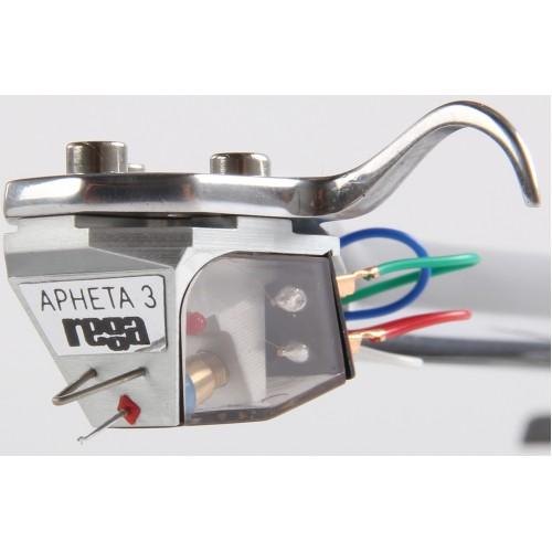 Rega Apheta 3 MC Moving-Coil Phono Cartridge