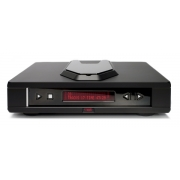 Rega Isis Reference Series CD Player with USB DAC (Tube Isis Option)
