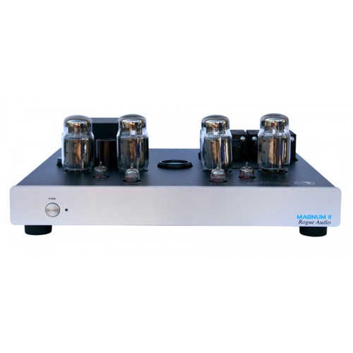 Rogue Audio Atlas Magnum II Stereo Tube Power Amplifier