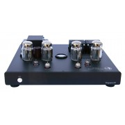 Rogue Audio Atlas Magnum III Stereo Tube Power Amplifier (Black)