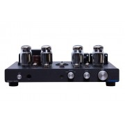 Rogue Audio Cronus Magnum II Integrated Amplifier (Black)