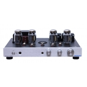 Rogue Audio Cronus Magnum II Integrated Amplifier (Silver)
