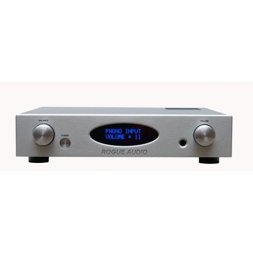 Rogue Audio RP-1 Preamplifier (Silver)