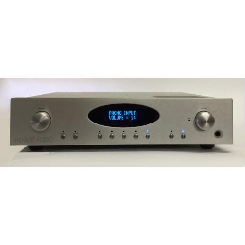 Rogue Audio RP-5 Preamplifier (Silver)