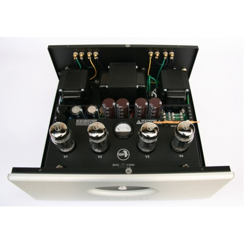 Rogue Audio Stereo 100 Tube Power Amplifier