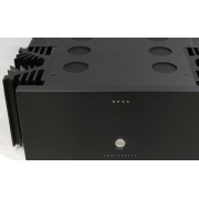 SOLOS AUDIO SonicCraft Opus Signature Power Amp (Stereo)