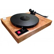SOTA COMET Turntable in American Cherry